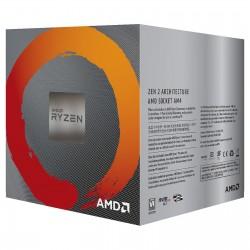 AMD Ryzen 5 3600X Wraith...