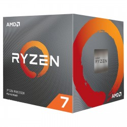 AMD Ryzen 7 3700X Wraith...