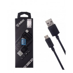 CABLE USB INKAX CK-08-MICRO 2M