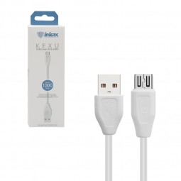 CABLE USB INKAX CK-20-MICRO