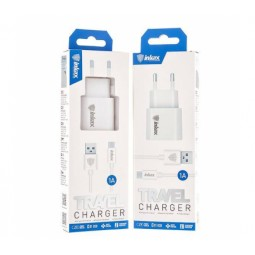 CHARGEUR INKAX 1A CD-08-MICRO