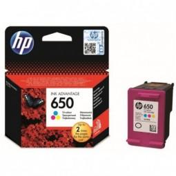 CARTOUCHE IMPRIMANTE HP 650...
