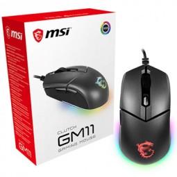 SOURIS MSI GM11