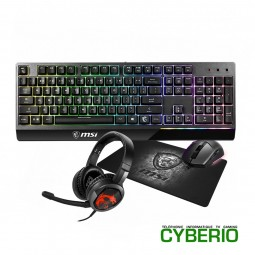 PACK MSI ALL IN ONE