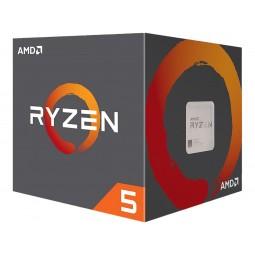 AMD Ryzen 5 2600 Processor...