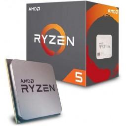 AMD Ryzen 5 2600X Processor...