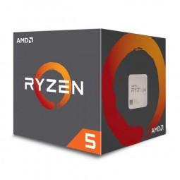AMD Ryzen 5 1600 AF Wraith...
