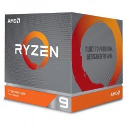AMD Ryzen 9 3900X Wraith...