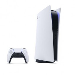 CONSOLE SONY PLAYSTATION 5 PS5