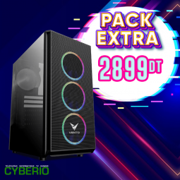 PACK EXTRA